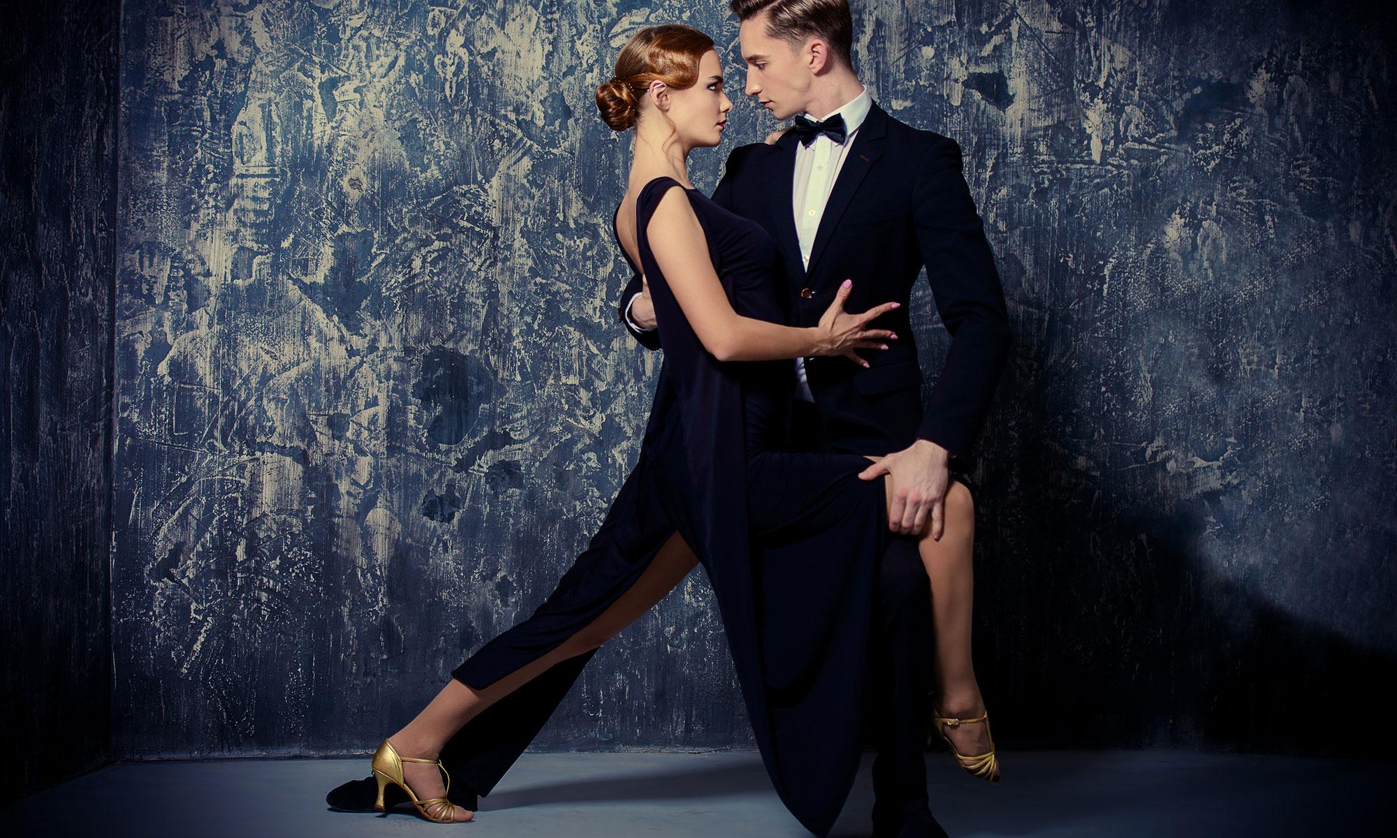 Last Tango in Tokyo